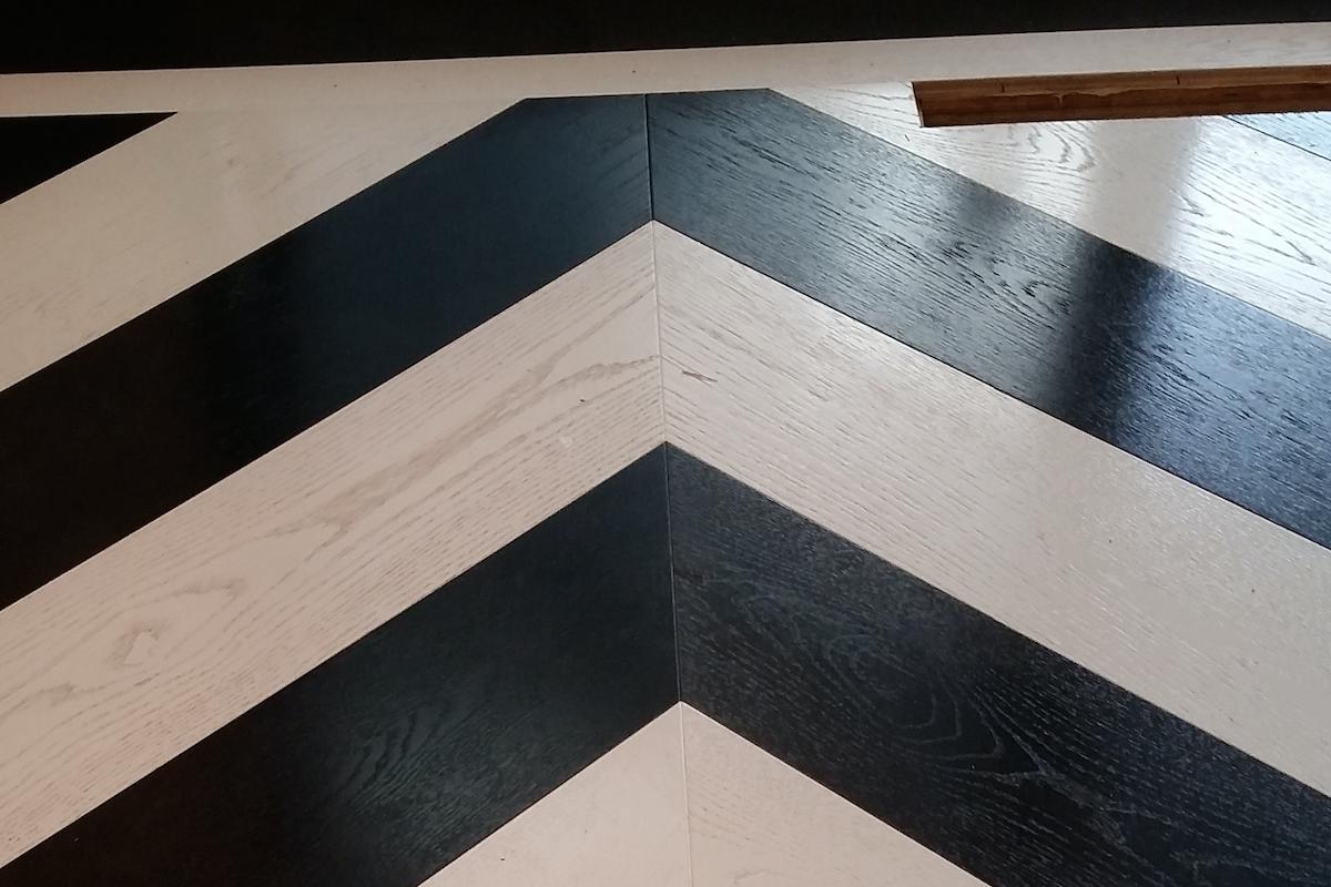Hardwood Detail & Design