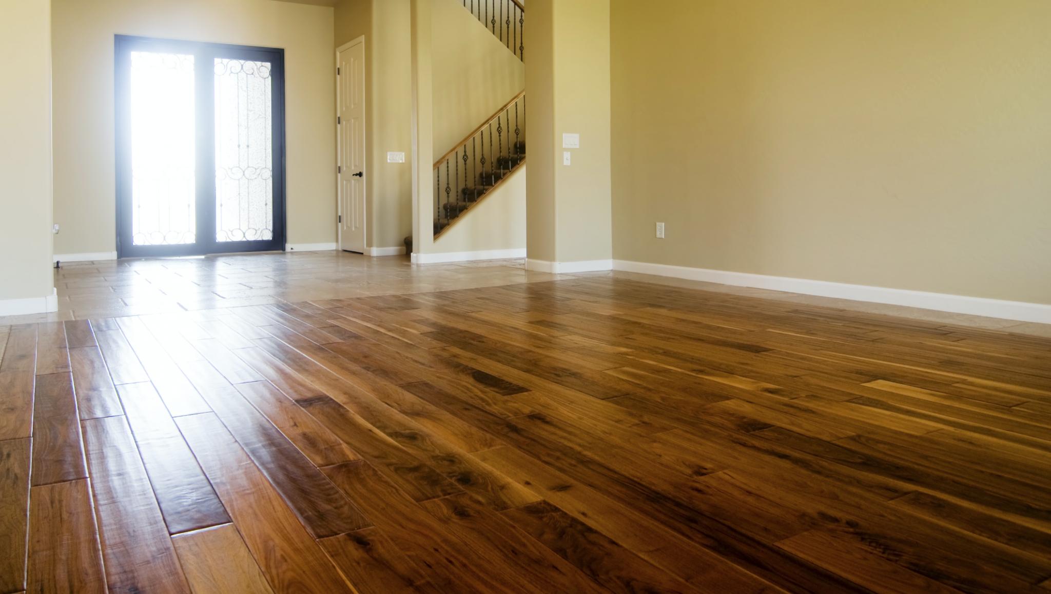 Bamboo Floors GTA