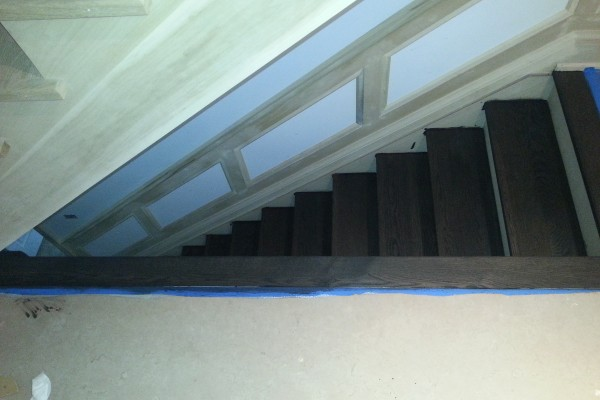 Floor Stairs Wood