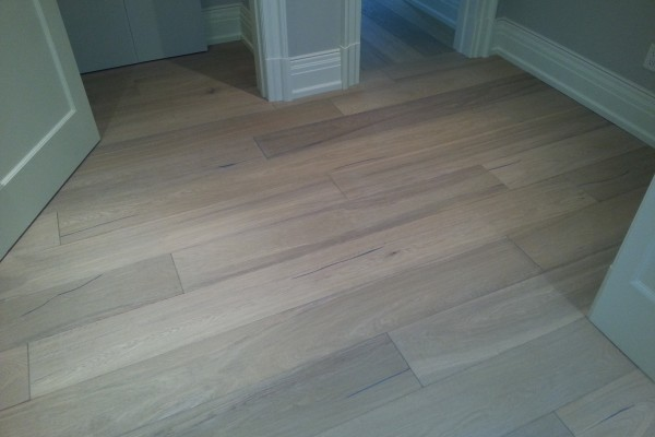 7 inch kentwood hardwood installation