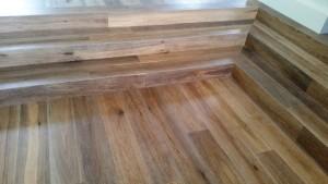 Custom stairs, engineer, keswick