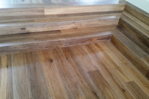 Custom stairs, engineer, keswick