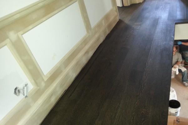 Hardwood Design