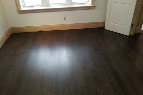 Hardwood Floor Buffing GTA