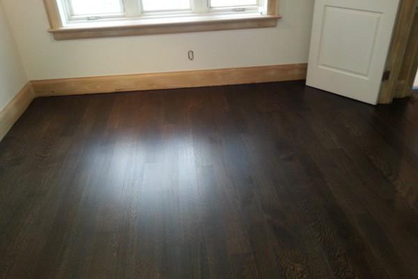 Hardwood Floor Buffing GTA