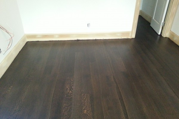 Hardwood Floor Installation GTA