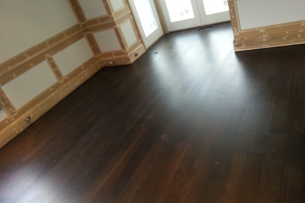 Hardwood Floors Custom Work GTA