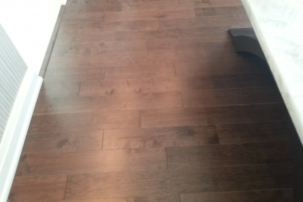 Hardwood Floors GTA