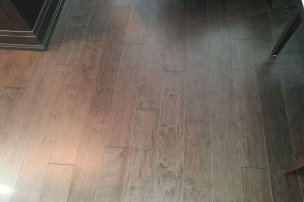 Hardwood Floors Toronto