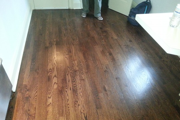 Hardwood Refinishing Aurora ON