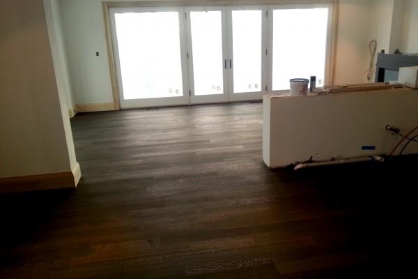 Hardwood Refinishing New Market Ontario
