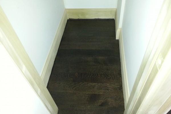 Hardwood in Small Spaces GTA