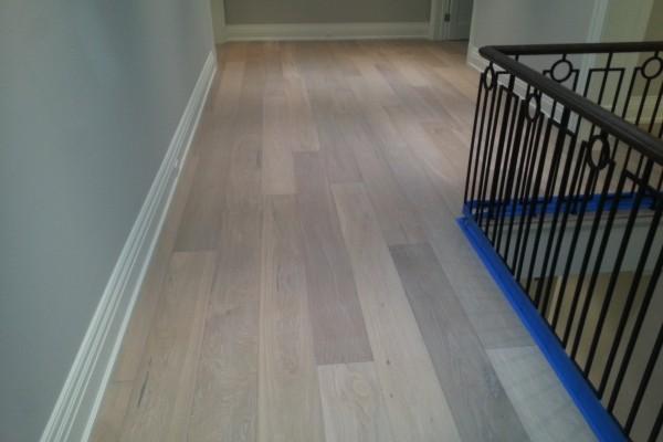 Hardwood Floors & Stair Refinishing Gallery | LA Floor
