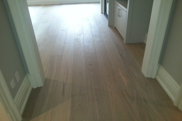 Kentwood flooring