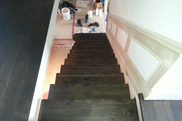 Staircase Refinishing GTA