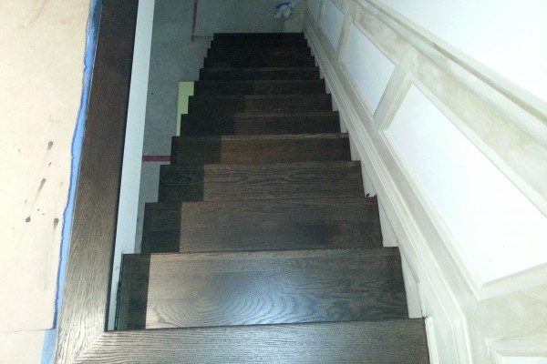 Staircase Refinishing Toronto