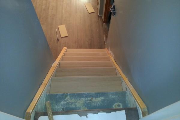 Staircase Regunivation Toronto